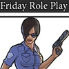 Friday RolePlay l 0.3x