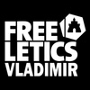 Freeletics Vladimir