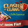 z3d#clanwar - Clash Of Clans