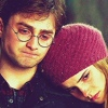 Hermione Granger and Harry Potter ♥
