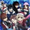 Fairy Tail|ART|CItations|Role Game