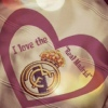 """I love the """"Real Madrid"""""""