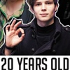 20 YEARS OLD