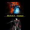 M.O.S.T. Games
