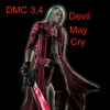 Devil May Cry 3,4