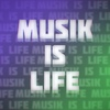 Musik is life