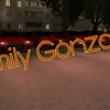 Family Gonzales