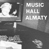MUSIC HALL ALMATY